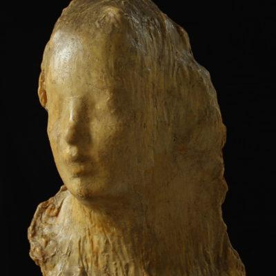 Medardo Rosso Ecce Puer (1906) Amedeo Porro Fine Arts