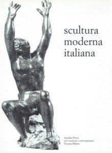 Scultura moderna italiana