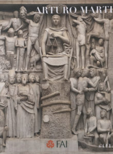 ARTURO MARTINI AND THE MONUMENT FOR THE PALACE OF JUSTICE IN MILAN