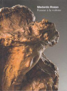 Medardo Rosso - Femme à la voilette